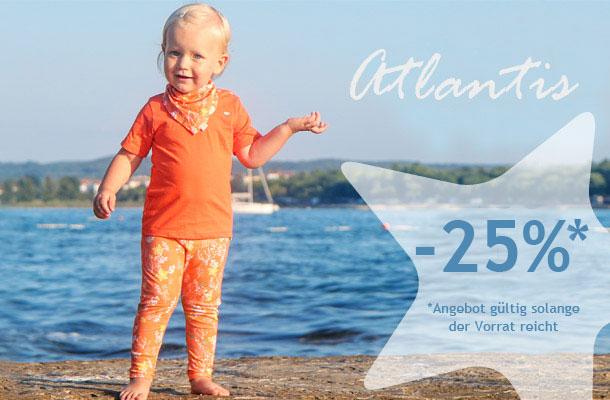 Atlantis -25%