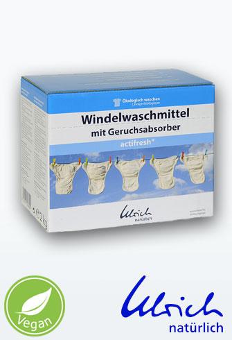 Windelwaschmittel - Ulrich