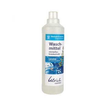 Waschmittel Seifenkraut