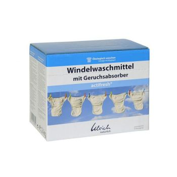 Windelwaschmittel actifresh