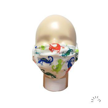 Mund-Nasen-Maske SIMPLE