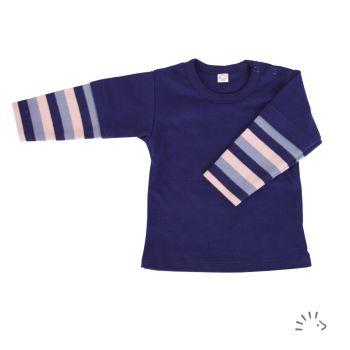 T-Shirt Doppelarm