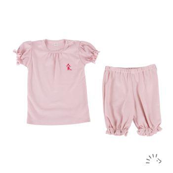 Pyjama 1/2 Mädchen