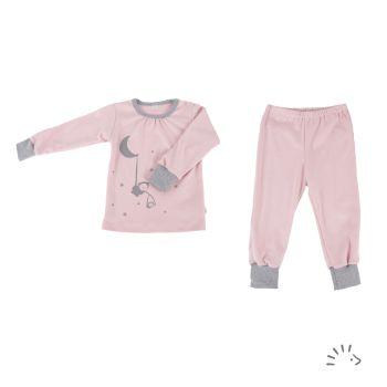 Pyjama 1/1 Mädchen