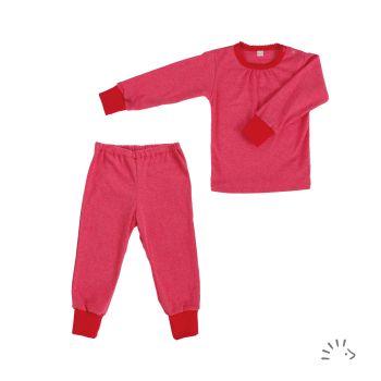 Pyjama 1/1 Arm Mädchen
