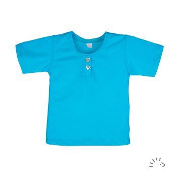 Button Shirt 1/2 SJ