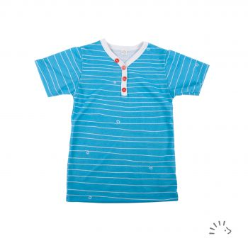 Shirt Ulli 1/2 Arm