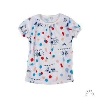 Shirt Laura 1/2 Arm