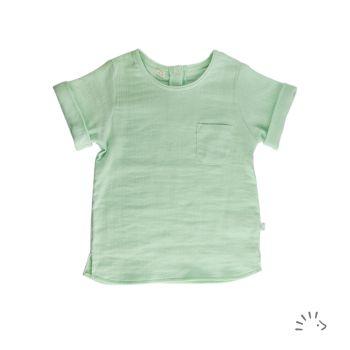 Shirt Style LENO