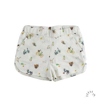 Shorts Style FRIDA