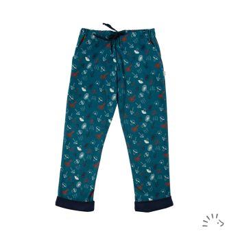 Pants style LOUIE
