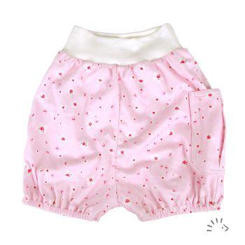Shorts Roma