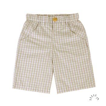 Shorts Monaco