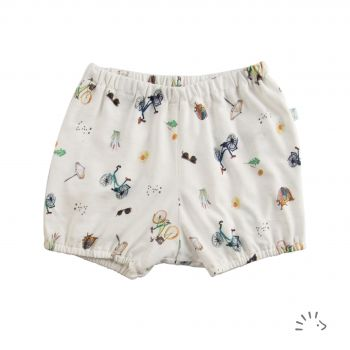 Shorts Style FARO