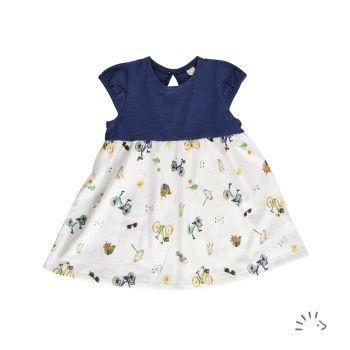 Kleid Style MARIE