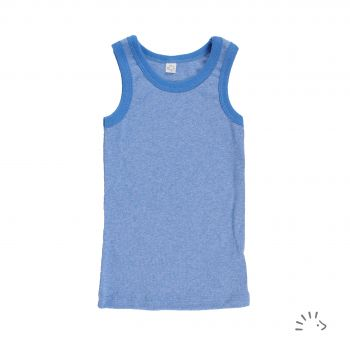 Unterhemd 0/0 Arm