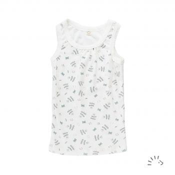 Unterhemd 0/0 Style MIA
