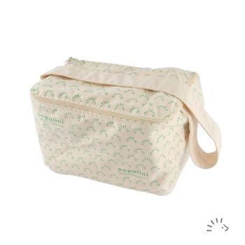 Stofftasche mit Zipp