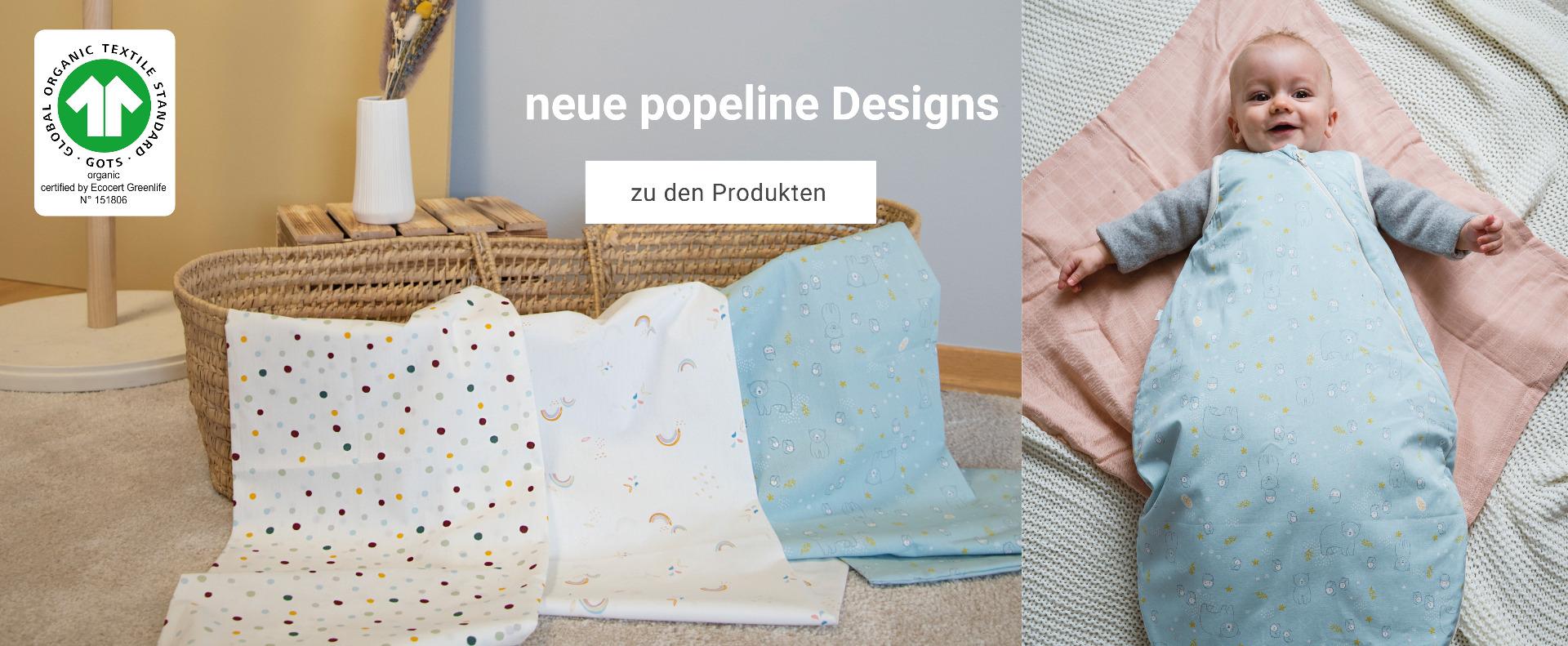 popelin neue Farben
