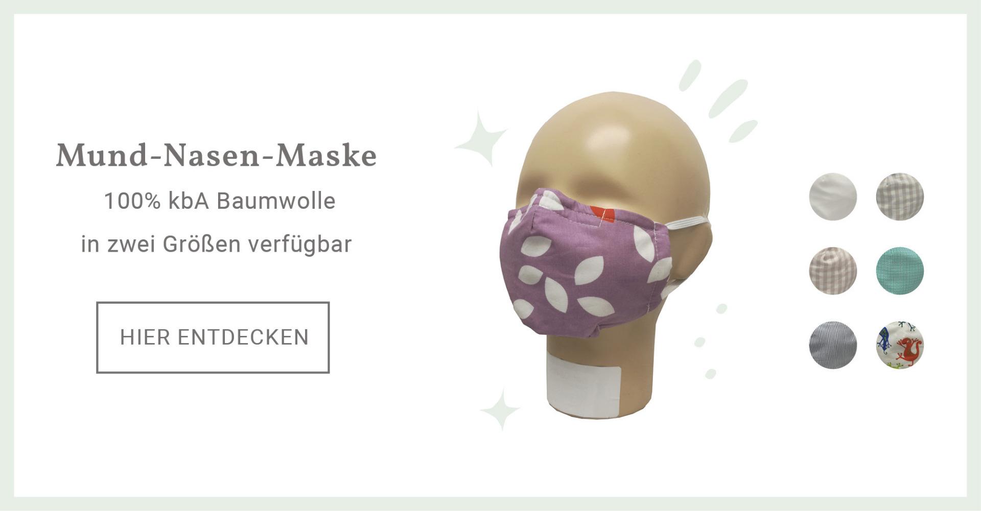 mund nasen maske iobio