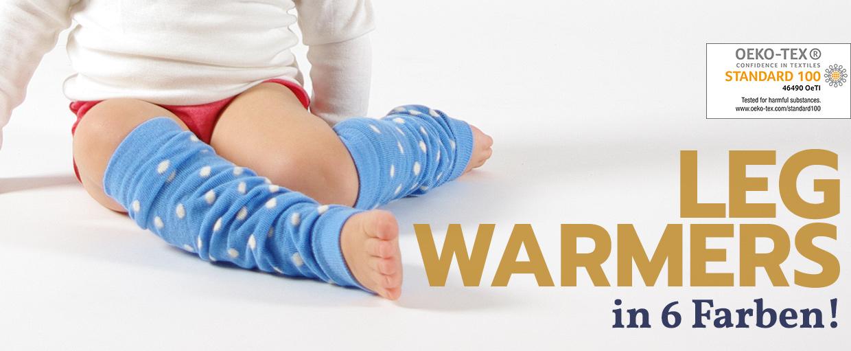 iobio Leg Warmers