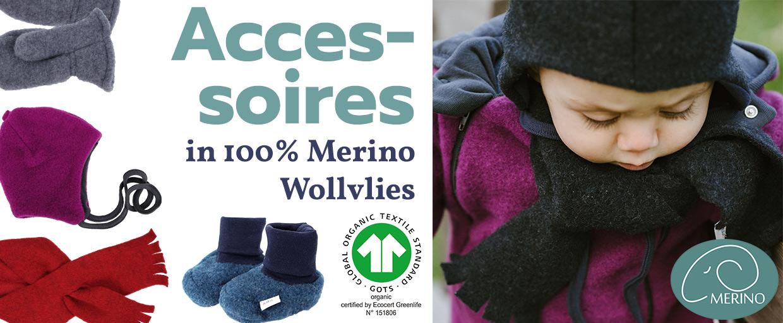 iobio Wollvlies Accessoires