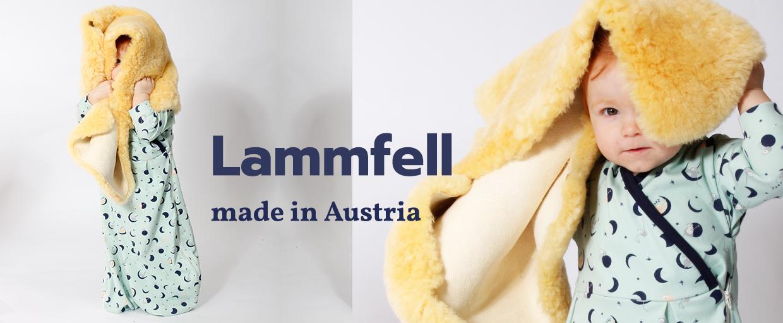 popolini Lammfell