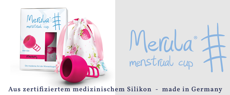 popolini Merula Menstrual Cup