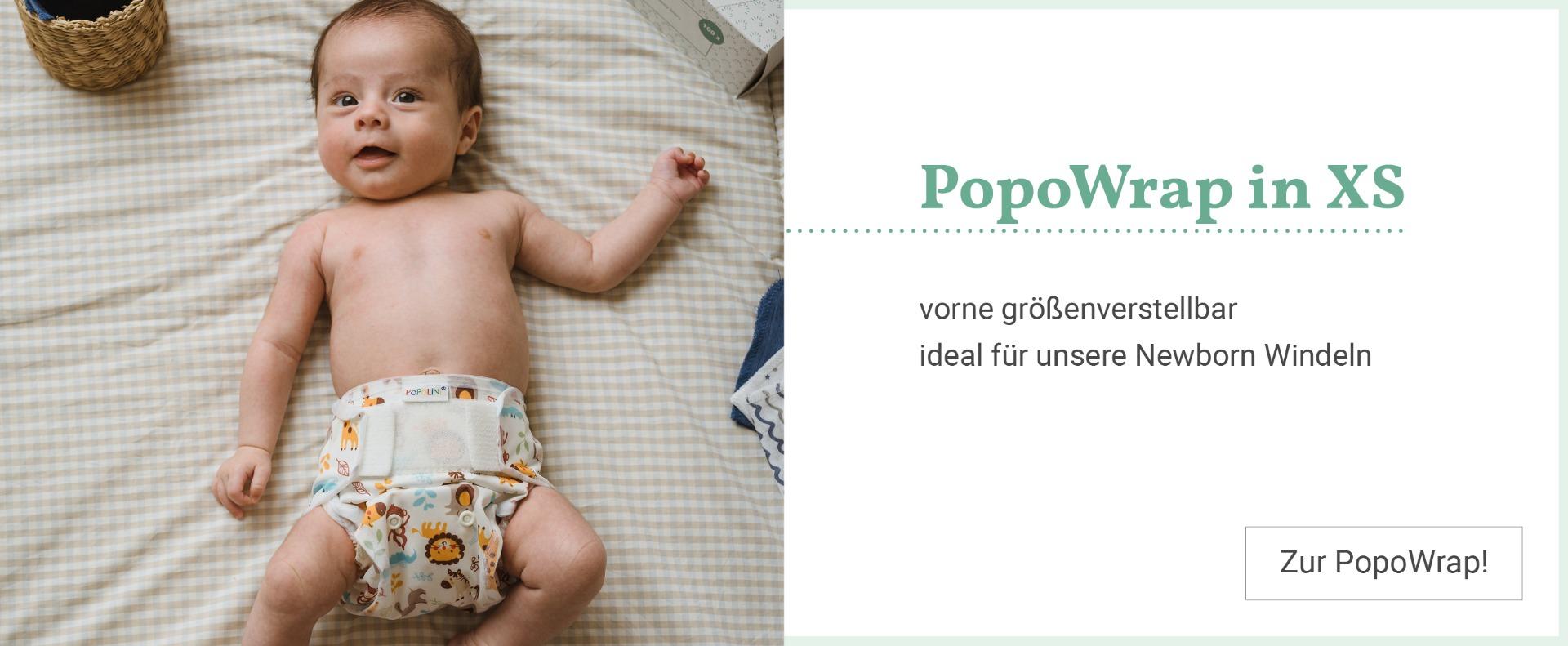 PopoWrap