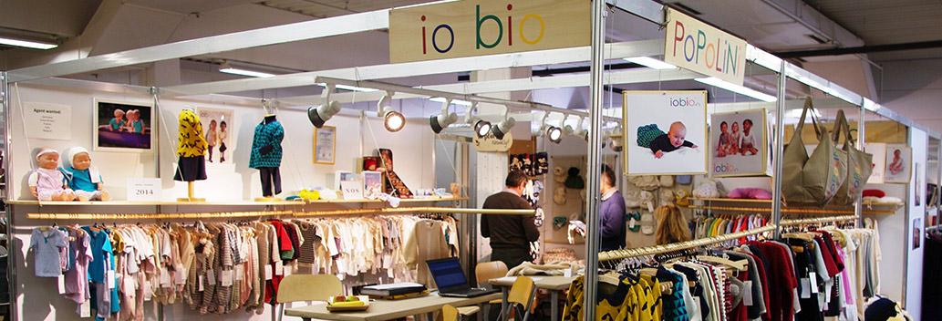 PoPoLiNi/iobio trade fair